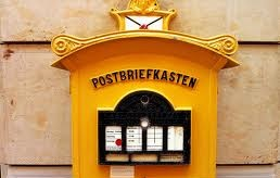 Postbus adres in Duitsland